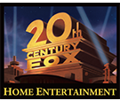 Twenty Century Fox HOME ENTERTAINMENT